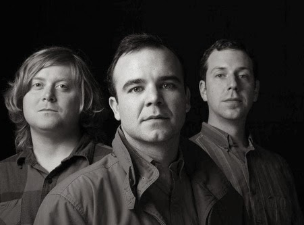 Future Islands With Special Guests