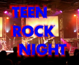 Sweetwater's Teen Rock Night