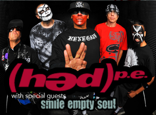 Hed PE featuring Smile Empty Soul
