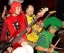 Peelander-Z with Guests