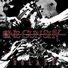 One Gun Shy Album Release Party! with Kiss The Gunner's Daughter & Dead Kiss