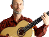 Jonathan Richman featuring Tommy Larkins