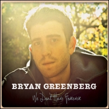 Bryan Greenberg featuring Julia Sinclair
