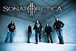 Sonata Arctica @ Vancouver