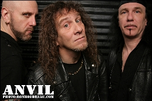 Anvil, Sh*tkill, Lords of Mercy