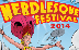 The Nerdlesque Festival 2014