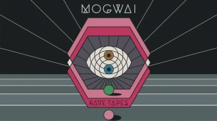Mogwai with Majeure