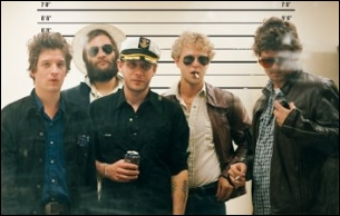 Deer Tick with Virgin Forest / Dead People