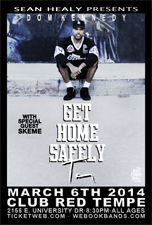 Dom Kennedy : Get Home Safely Tour with Special Guest Skeme