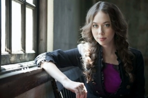 Sarah Jarosz plus Lee Koch