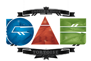 The Grouch and Eligh: The TORTOISE and The Crow Tour With Guests