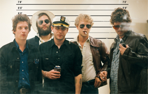 Deer Tick / Guards / Paleo