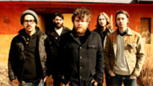 MANCHESTER ORCHESTRA with Balance and Composure & Kevin Devine