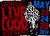 Midwest Live & Loud Weekend 3 Day Pass