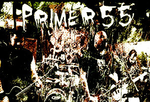 Primer 55 / The Black Order / Bury the Wicked / Right To Violence