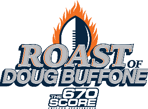 670 The Score Roast of Doug Buffone