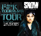 Snow Tha Product with Caskey, Magic Mic