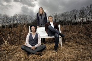 SOLD OUT - The Wood Brothers with Brigitte DeMeyer