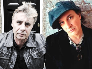 Glen Matlock And Sylvain Sylvain @ Ottawa