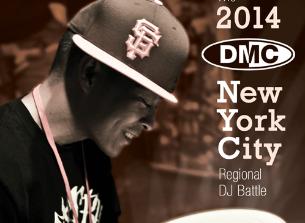 2014 DMC NYC DJ Battle ft. DJ QBERT, Hosted by: Lord Finesse