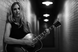 SOLD OUT - Holly Williams with Anderson East, Levi Hummon