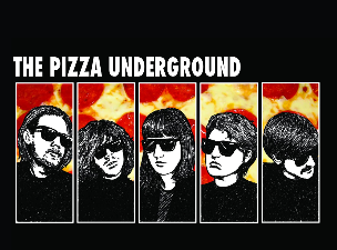 The Pizza Underground featuring Macaulay Culkin