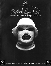 TDE Presents: Oxymoron World Tour featuring ScHoolboy Q, Isaiah Rashad, Vince Staples