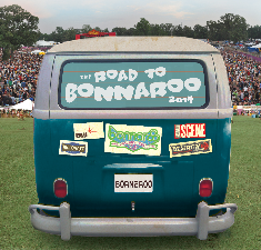 8 off 8th: Road to Bonnaroo 2014