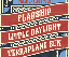 Three of Clubs Tour ft. Flagship, Little Daylight & Terraplane Sun