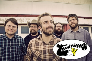 Trampled By Turtles, + Spirit Family Reunion