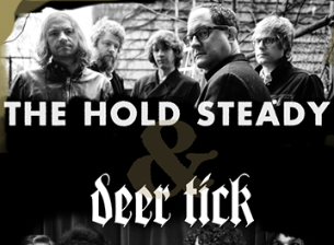 The Hold Steady and Deer Tick