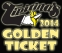 Golden Ticket Fess Jazztival Package: SECOND WEEKEND