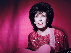 Wanda Jackson with Bailey Dee