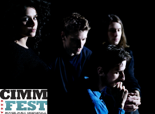 CIMMfest & Empty Bottle present These New Puritans / Matchess