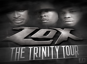 The Lox with Jadakiss, Styles P & Sheek Louch