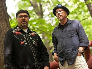 John Sieger and Greg Koch, CD Release - A Walk In The Park