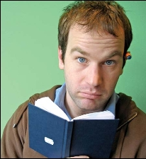 CMJ 2011: An Evening of Stories with Mike Birbiglia