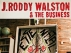 J Roddy Walston and The Business with Fly Golden Eagle