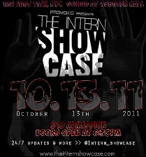 The Intern Showcase