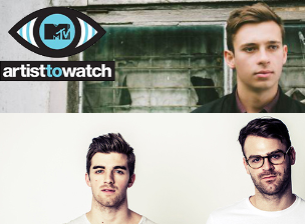 2014 Artists to Watch: Flume & The Chainsmokers