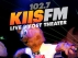 102.7 KIIS FM - Live Broadcast featuring Alex Dreamz