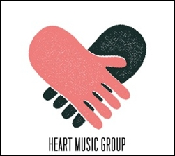Heart Music Group CMJ Showcase featuring Hard Mix / Wise Blood / Evan Voytas / North Highlands / Supreme Cuts / Cities Aviv / Chrome Sparks / R E A L M A G I C