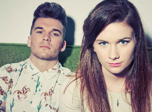 BROODS with Special Guests