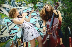 The Accidentals, Elizabeth Eckert, Midtown Violets & Lauren Strange