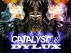Yost Saturdays featuring Catalyst & DyLux