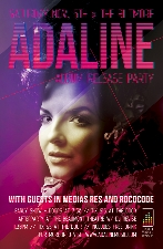 Adaline with In Medias Res & Rococode