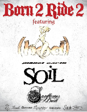 (Hed) P.E. / Soil, Sunflower Dead, Project Kings, Soblivios