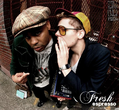 Easy Street Records Present - Fresh Espresso plus Ayron Jones and The Way