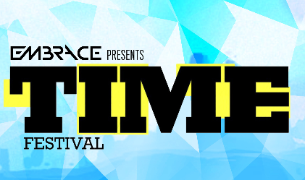 TIME Festival 2014 featuring Grimes, Flume, Action Bronson, St. Lucia, Smith Westerns, Kaytranada, Jon Hopkins, Majical Cloudz, Haerts
