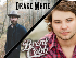 Drake White and The Big Fire and Brent Cobb